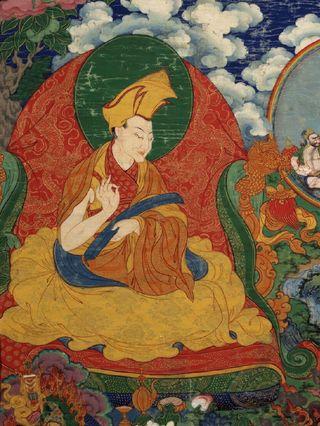 Panchen Lama -2