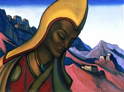 Tibetan_Lama