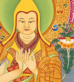 Tsongkhapa-1